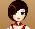 Chinese Cutie Dress Up Game
