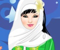 Dress Up Warda