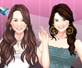 Miley Cyrus e Selena Gomez - Rainhas do Pop