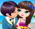 Sweet Kiss Dress Up