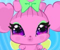Ginger Winx Club Pets Recall