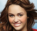 New Look of Miley Cyrus
