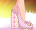 Shoes Design Dress Up