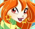 Maquiar Winx Bloom