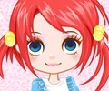 Bright Doll Face Makeover 2
