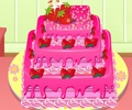Cake Decoration Contest