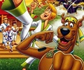 Scooby-Doo Puzzle Set