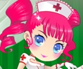 Spice Nurse Dress Up