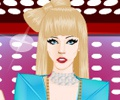 Lady Gaga Makeover 2