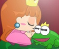 Frog Prince Adventure