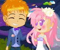 My Chibi Wedding