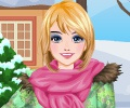 Dress Up Winter Fashion