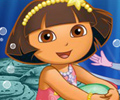 Dora - Mermaid Adventure