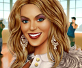 Beyonce True Make up