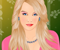 Hilary Duff Makeover Game
