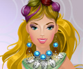 Cover Girl Dress Up 2