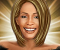 Whitney Houston True Make up