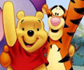 Pooh and Friends - Hidden Objects