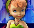 Tinkerbell Makeover 2