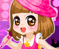 Child Star Dress Up