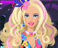 Barbie Party Makeover