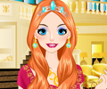 Princess Gowns Makeover