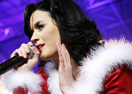 Katy Perry Merry Chritmas