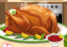 Tessa's Cook: Christmas Turkey
