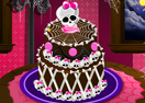 Monster High Special Cake