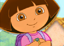Dora The Explorer Clocks Fun
