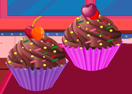 New York Cup Cake