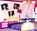 Selena Gomez Fan Room Decoration