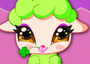 Winx Club Pets Difference Game
