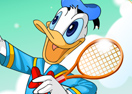 Donald Duck Dressup