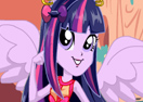 Equestria Girls Twilight Sparkle