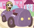 Bratz Kids Racing