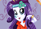 Equestria Girls Rarity