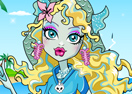 Lagoona Blue Sporty Makeover