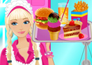 Barbie Fun Cafe