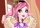 Cupid Dress Up