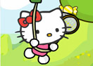 Hello Kitty Balloon Ride