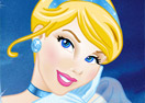 Cinderella Royal Makeover