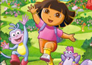 Dora The Explorer Find The Stars