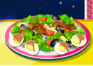 Make Family Salad